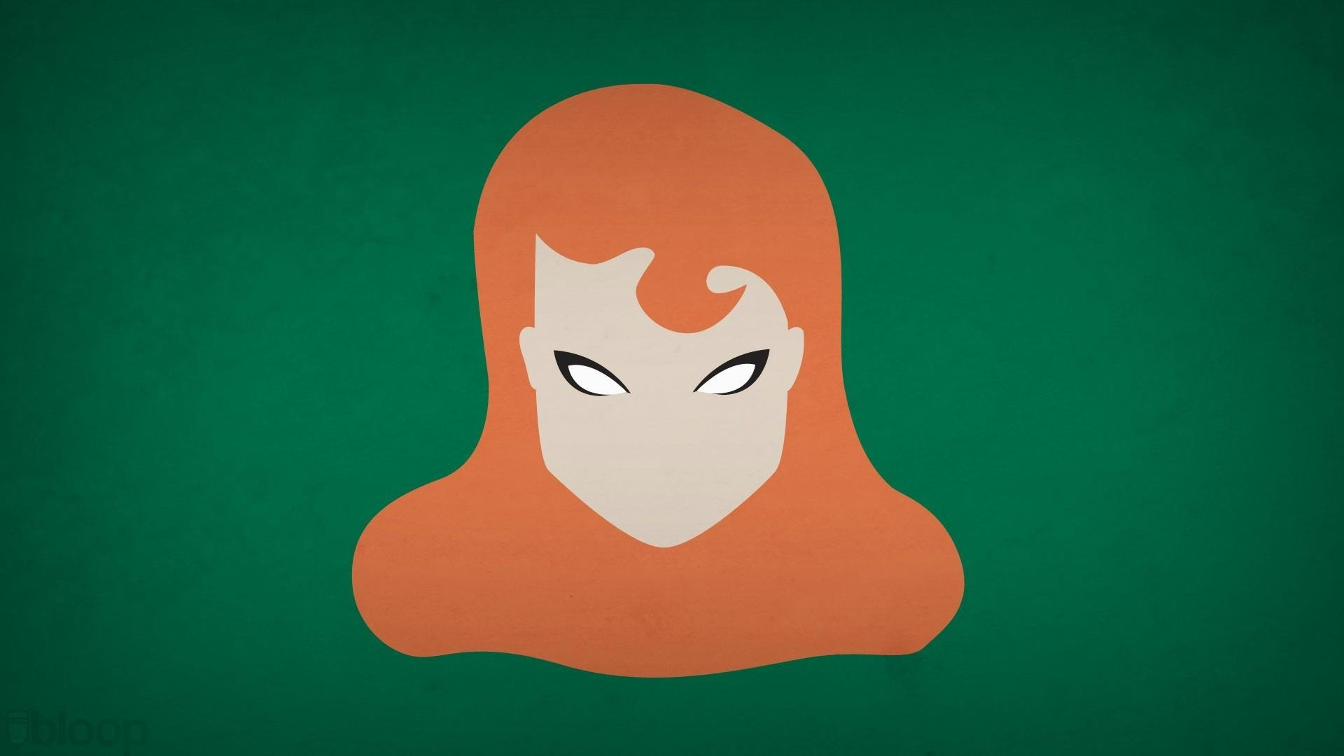 Poison Ivy Hd Wallpaper Background Image 1920x1080 Id 390556