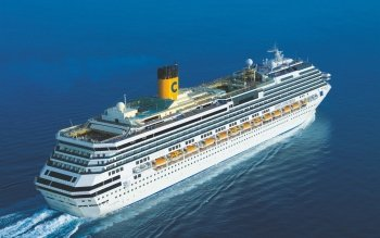 Vehículos - Cruise Ship Wallpapers and Backgrounds ID : 390476