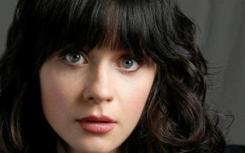 Berühmte Personen - Zooey Deschanel Wallpapers and Backgrounds ID : 390766