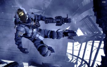 Video Game - Dead Space 3 Wallpapers and Backgrounds ID : 390834