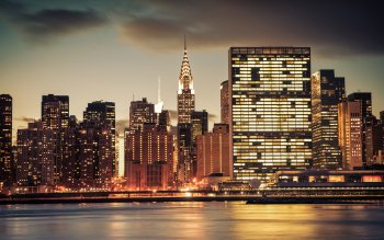 Man Made - New York Wallpapers and Backgrounds ID : 390856