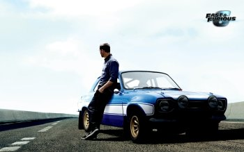 Movie - Fast & Furious 6  Wallpapers and Backgrounds ID : 391655