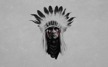 Artistic - Native American Wallpapers and Backgrounds ID : 391658