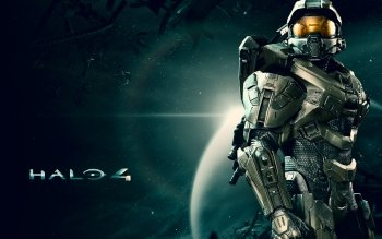 Video Game - Halo 4 Wallpapers and Backgrounds ID : 391815