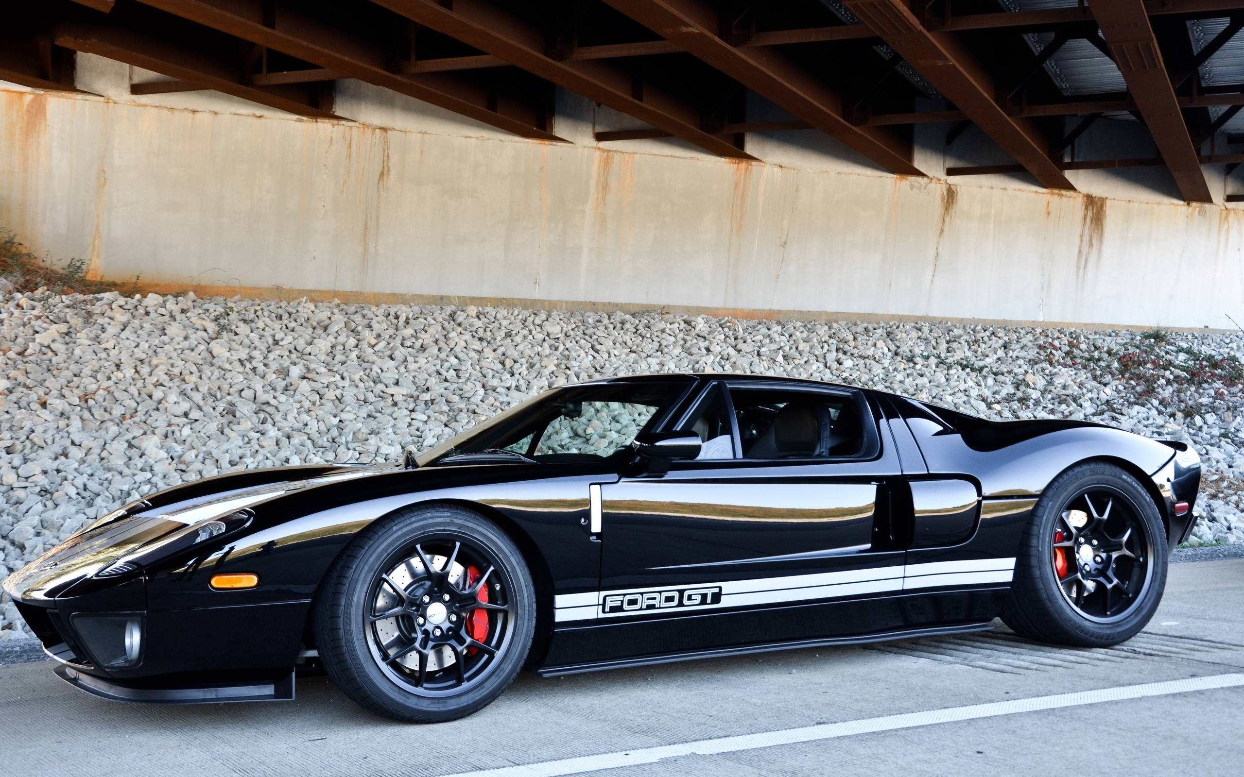135 ford gt hd wallpapers | background images - wallpaper abyss