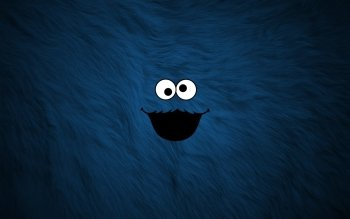 Comics - Cookie Monster Wallpapers and Backgrounds ID : 392949
