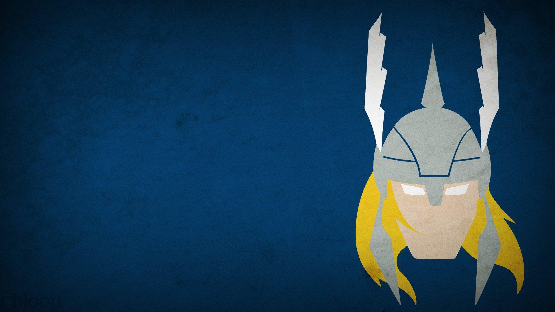 Free Thor Wallpaper HD for Desktop