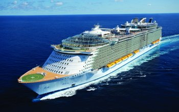 Vehicles - Cruise Ship Wallpapers and Backgrounds ID : 393414