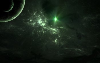 Sci Fi - Planets Wallpapers and Backgrounds ID : 393597