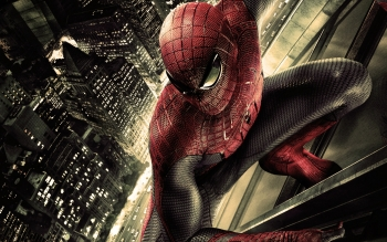Movie - The Amazing Spider-man Wallpapers and Backgrounds ID : 393911