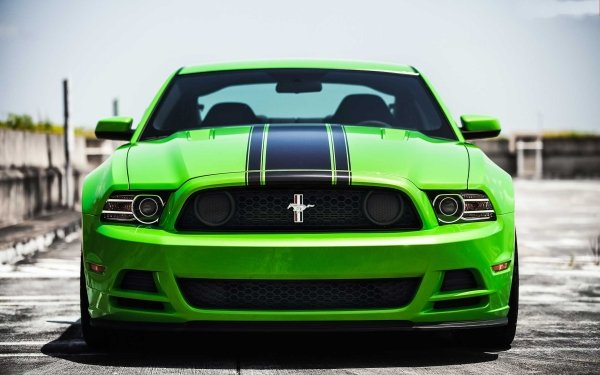 Vehicles Ford Mustang Ford HD Wallpaper | Background Image