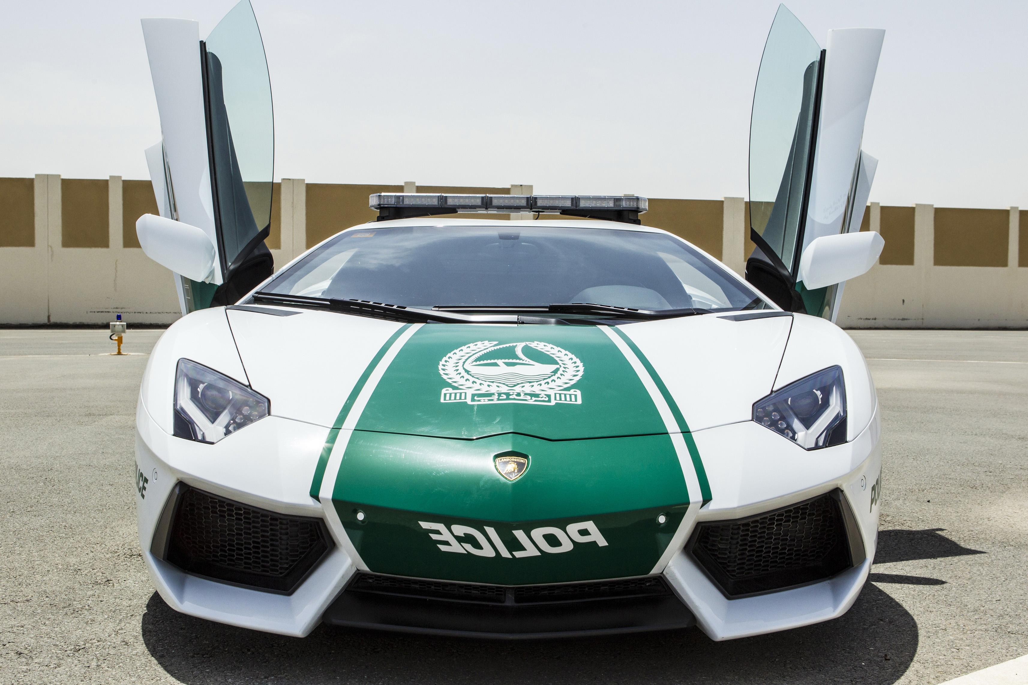 Lamborghini Police  C B Hd Wallpaper Background Image Id