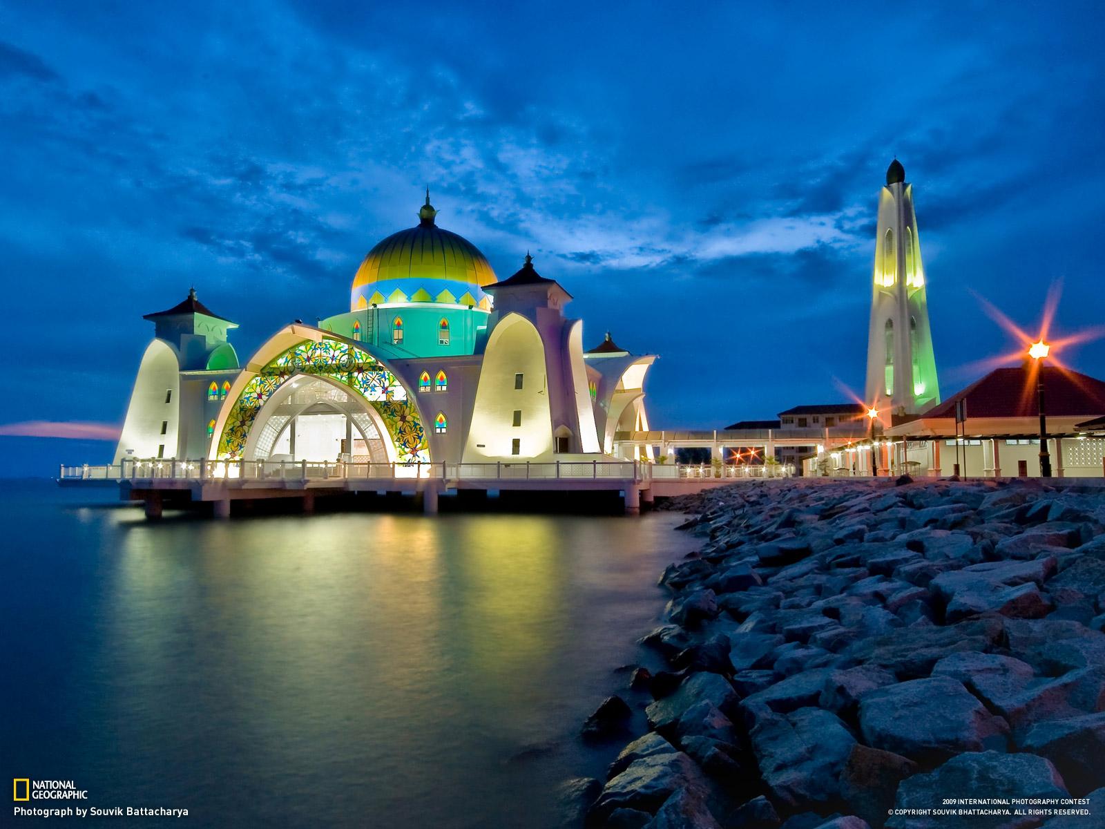 1 Masjid Al Haram HD Wallpapers