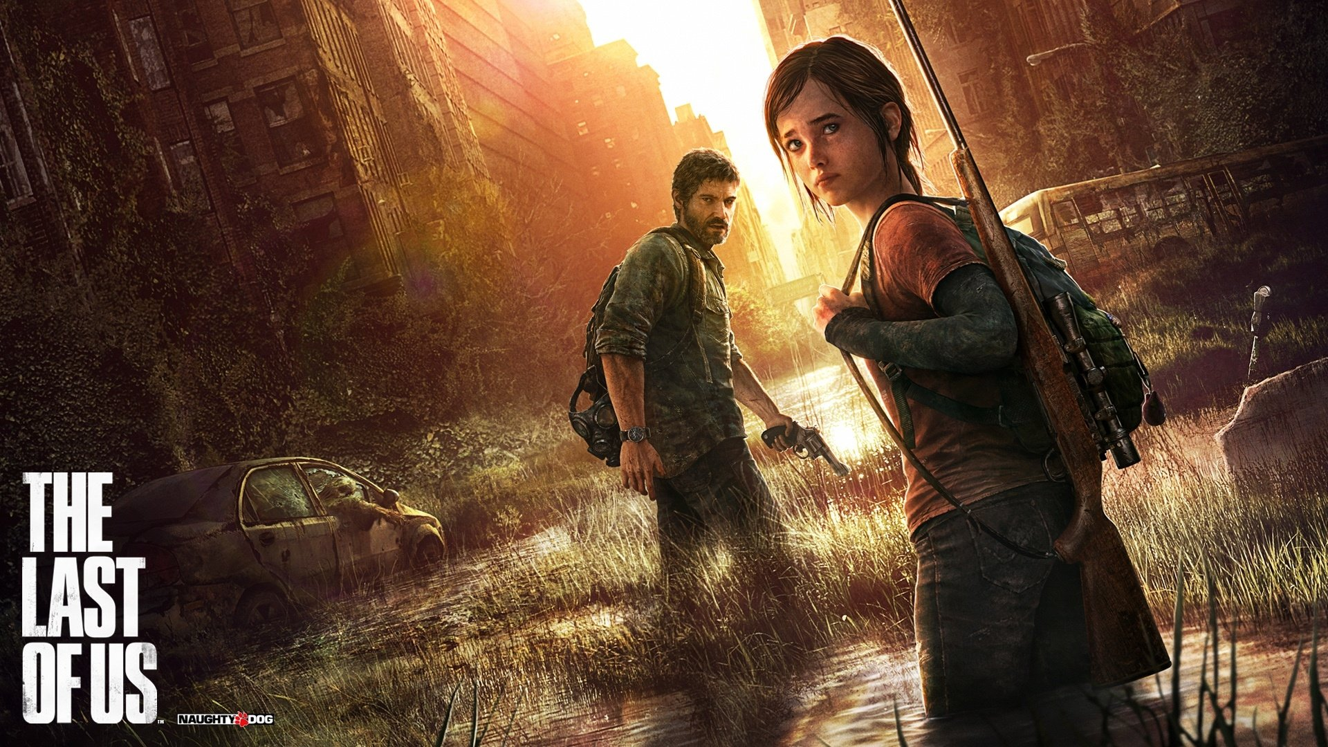 216 The Last Of Us Hd Wallpapers Background Images Wallpaper Abyss