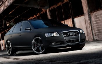 Vehicles - Audi A6 S Line Wallpapers and Backgrounds ID : 394018