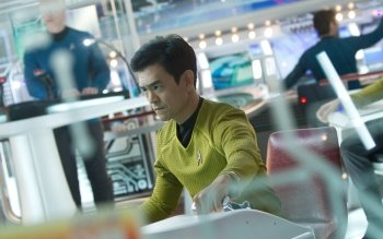Movie - Star Trek Into Darkness Wallpapers and Backgrounds ID : 394514