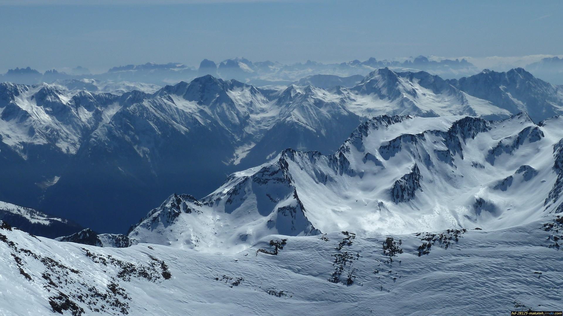 Kostenlose foto : Natur, Berg, Schnee, Winter, Himmel, Abenteuer ...