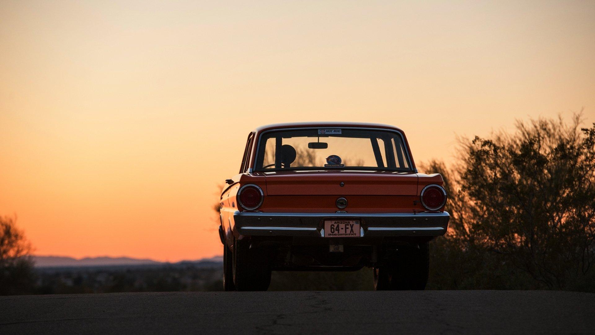 1964 Ford Falcon Fondo De Pantalla Hd Fondo De Escritorio 1920x1080 Id 395033 Wallpaper Abyss