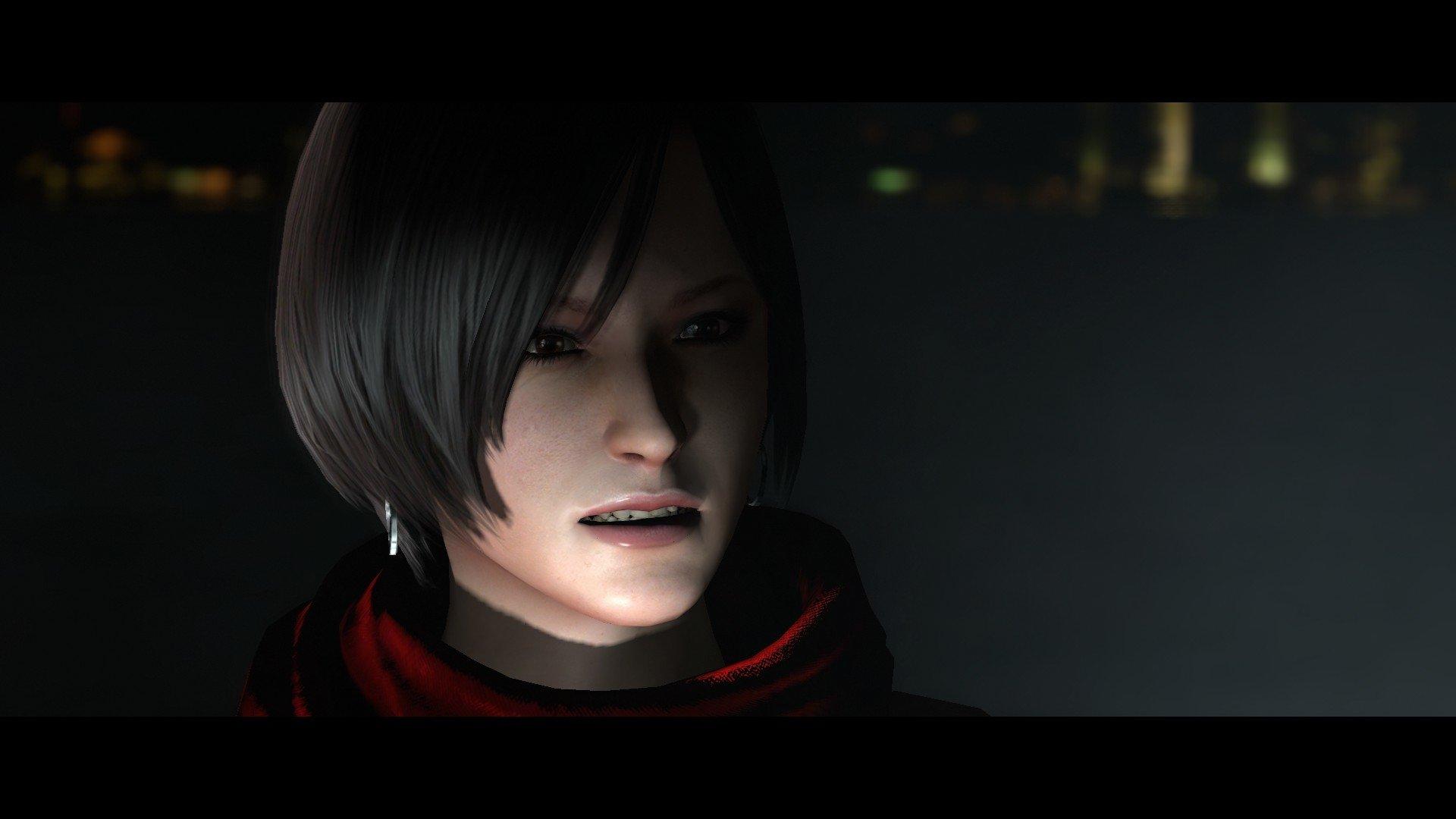 resident evil 6 ada wong face