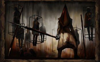 Video Game - Silent Hill Wallpapers and Backgrounds ID : 395102