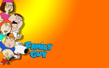 TV Show - Family Guy Wallpapers and Backgrounds ID : 395604