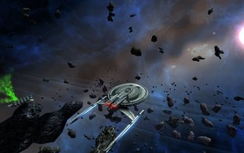 Video Game - Star Trek Wallpapers and Backgrounds ID : 395613