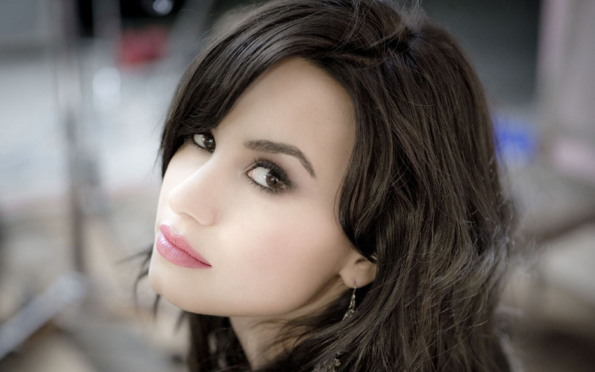 106 Demi Lovato HD Wallpapers | Background Images ...
