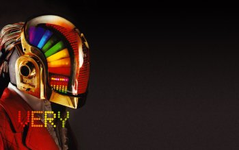 Musik - Daft Punk Wallpapers and Backgrounds ID : 396067