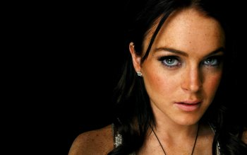 Celebrity - Lindsay Lohan Wallpapers and Backgrounds ID : 396301
