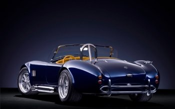 Vehicles - AC Cobra Wallpapers and Backgrounds ID : 396456