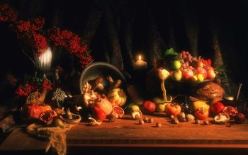 Food - Still Life Wallpapers and Backgrounds ID : 396581