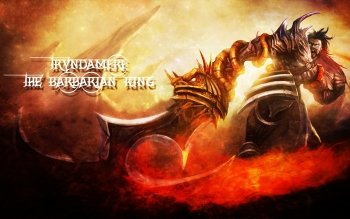 Video Game - League Of Legends Wallpapers and Backgrounds ID : 396715
