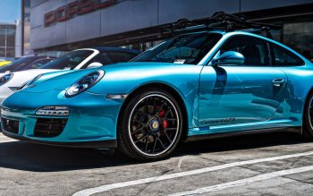 Vehicles - Porsche Wallpapers and Backgrounds ID : 396806