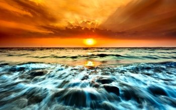 Photography - Sunset Wallpapers and Backgrounds ID : 396871