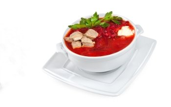 Food - Soup Wallpapers and Backgrounds ID : 397281