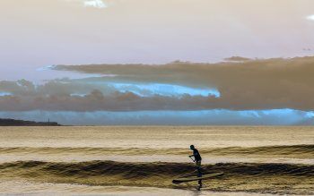 Deporte - Surfing Wallpapers and Backgrounds ID : 397354