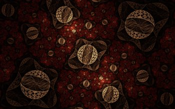Abstract - Fractal Wallpapers and Backgrounds ID : 397421