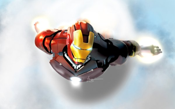 Movie Iron Man HD Wallpaper   Background Image