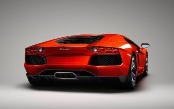 Vehicles - Lamborghini Wallpapers and Backgrounds ID : 398738