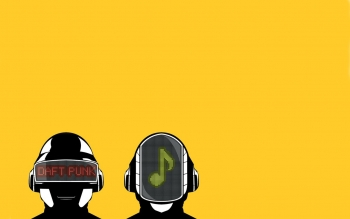 Musik - Daft Punk Wallpapers and Backgrounds ID : 398879
