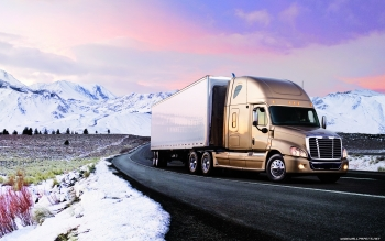 Vehicles - Freightliner Wallpapers and Backgrounds