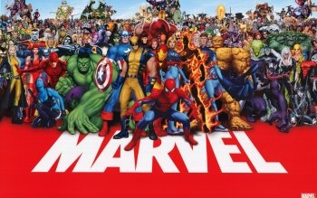Comics - Marvel Wallpapers and Backgrounds ID : 399453