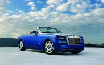 40 Rolls Royce Phantom HD Wallpapers