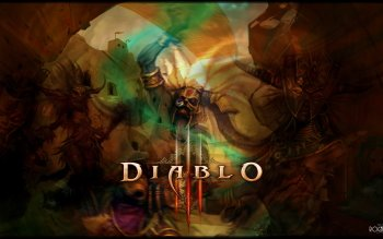 Computerspel - Diablo III Wallpapers and Backgrounds ID : 399602