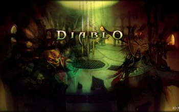 Video Game - Diablo III Wallpapers and Backgrounds ID : 399605