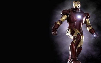 Movie - Iron Man Wallpapers and Backgrounds ID : 399617