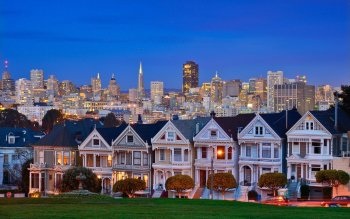 Man Made - San Francisco Wallpapers and Backgrounds ID : 399847