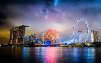 Man Made - Singapore Wallpapers and Backgrounds ID : 399858