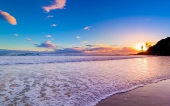Earth - Beach Wallpapers and Backgrounds ID : 399964