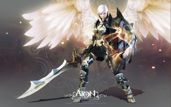 Video Game - Aion Wallpapers and Backgrounds ID : 400026